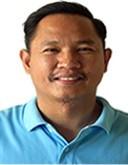 Dr. Alvin T. Reyes