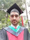 Dr. Syed Arif Hussain Rizvi